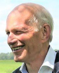 Jan van Amstel Voorzitter