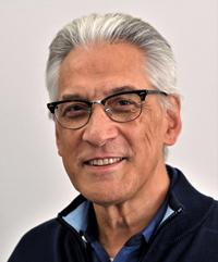 Richard Rhemrev Vice-Voorzitter