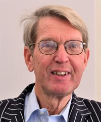 Meindert van den Berg | Bestuurslid